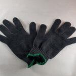 Black Kevlar Gloves