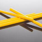 Yellow Crayon