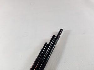 Opaque Black